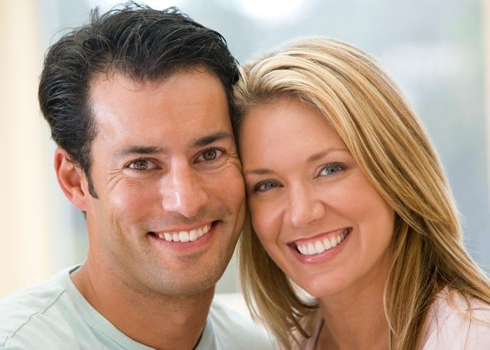 tyypillinen Dating website Bio
